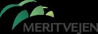 Meritvejen Logo